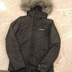 Columbia Omni-Shield Winter Coat